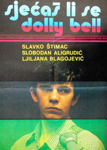 Do You Remember Dolly Bell? Image
