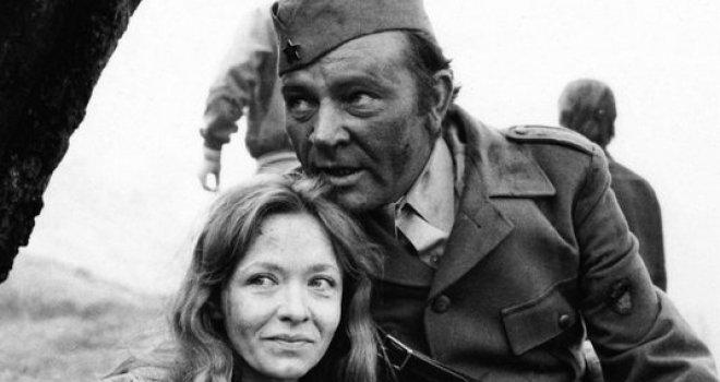 All Milena Dravić's roles in Bosnian cinema