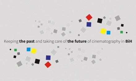 Konkurs za razvoj filmskih projekata u Bosni i Hercegovini